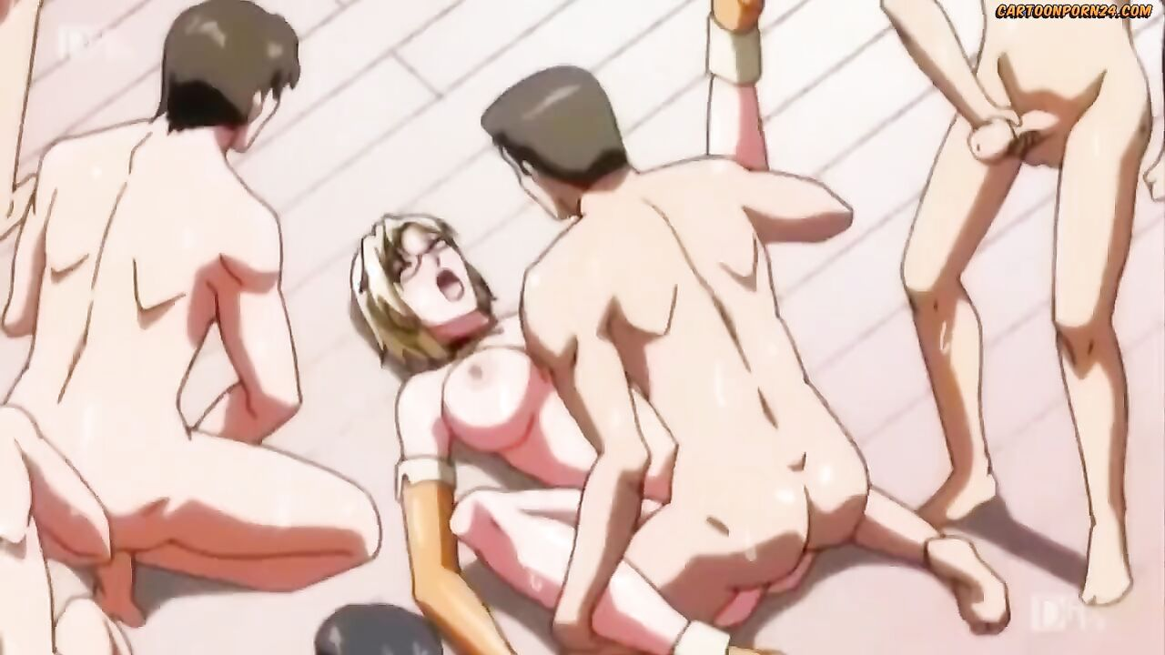 Anal hentai double Real Life